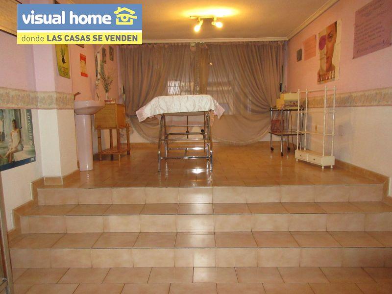 Local comercial en Benidorm zona Centro de 40 m²