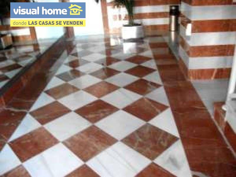 Piso en Villajoyosa de 120 m²