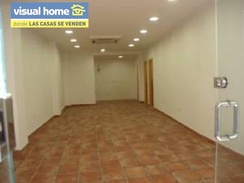 Local comercial en Benidorm zona Centro de 70 m²