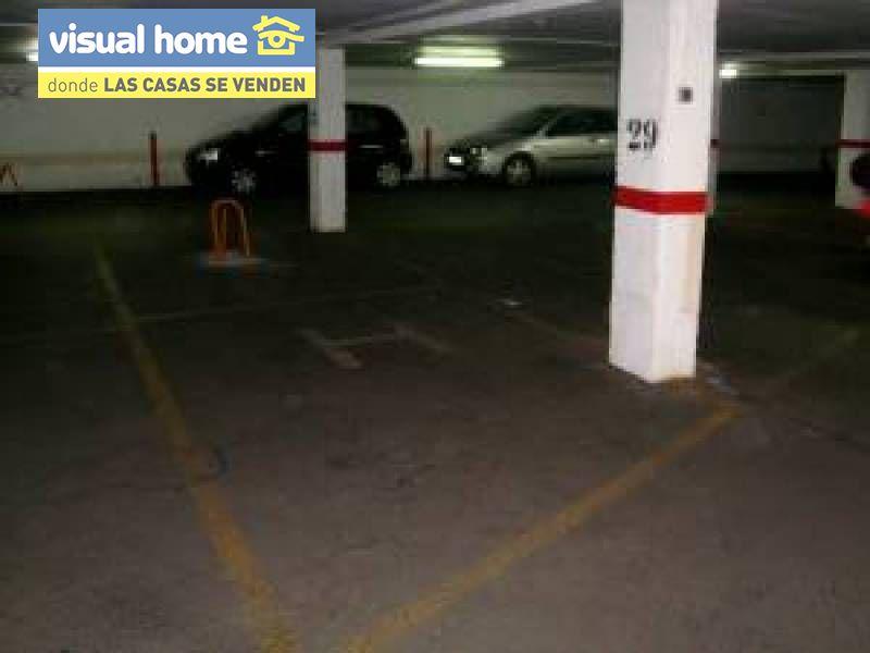 Garaje en Benidorm zona Levante de 12 m²