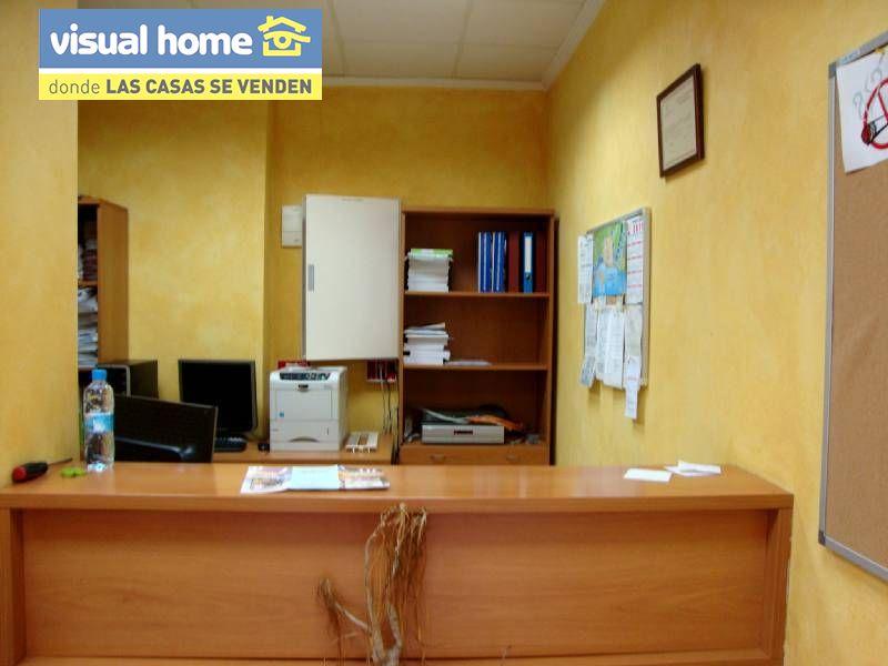 Local comercial en Benidorm zona Centro de 227 m²