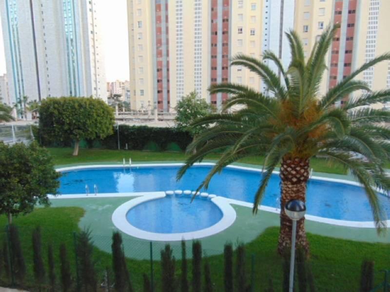 Apartamento en Villajoyosa de 65 m²