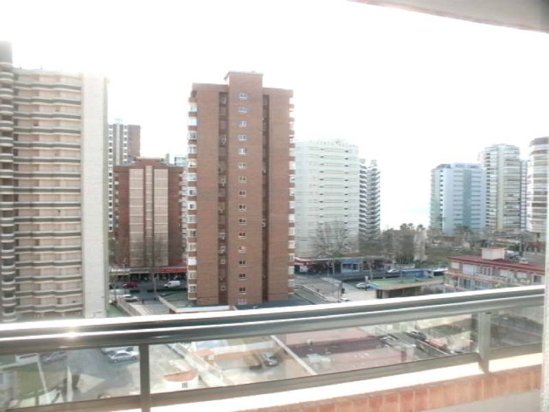 Apartamento en Benidorm zona Rincon de Loix Llano de 70 m²
