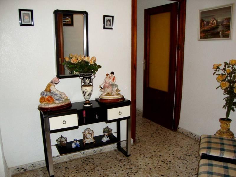 Piso en Benidorm zona Centro de 99 m²