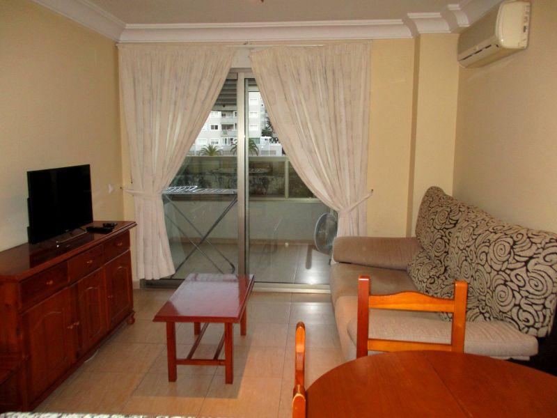 Apartamento en Villajoyosa de 50 m²