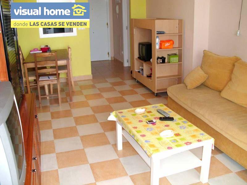 Piso en Benidorm zona Poniente de 70 m²