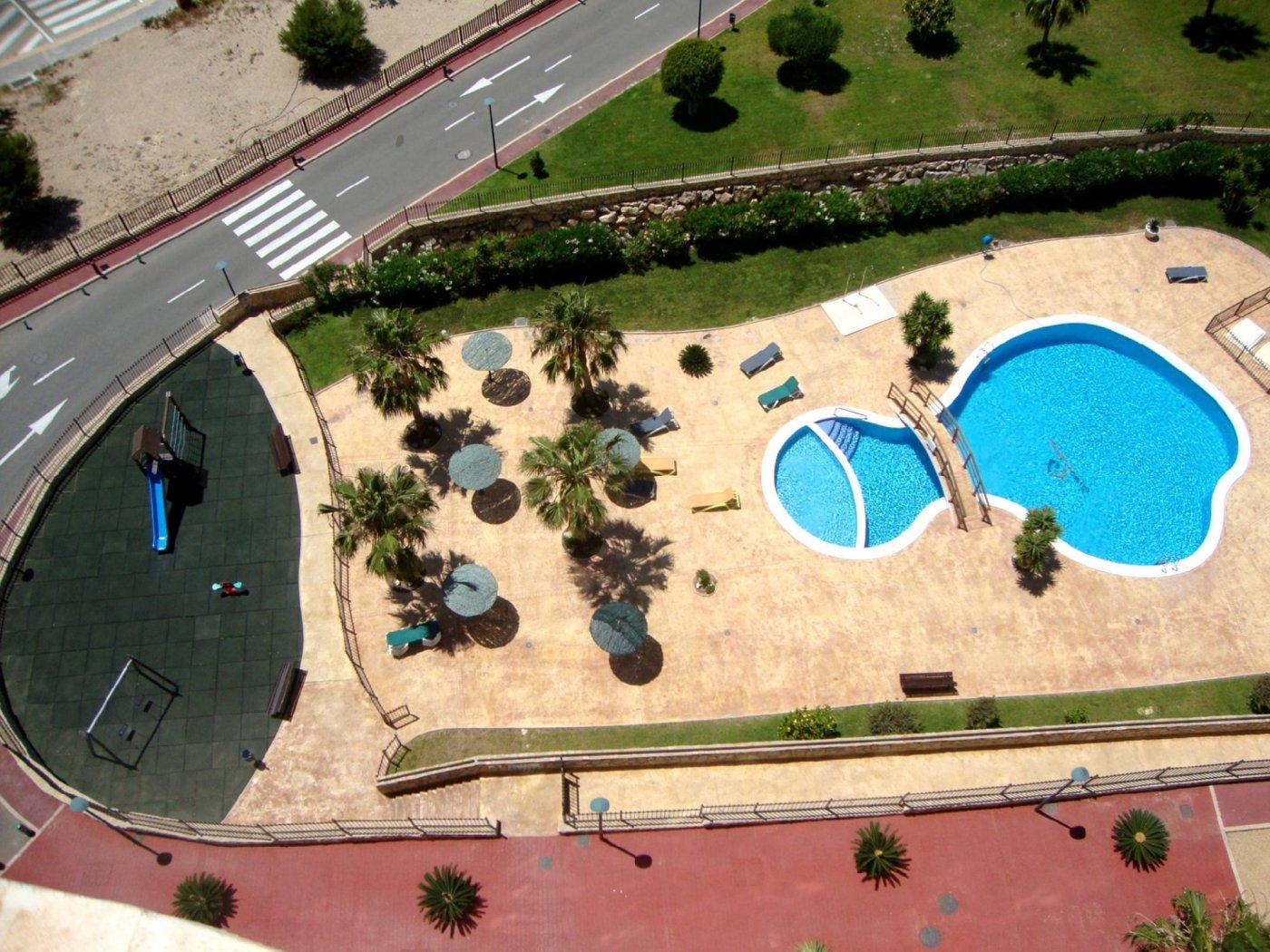 Apartamento en Benidorm zona Via Parque de 60 m²