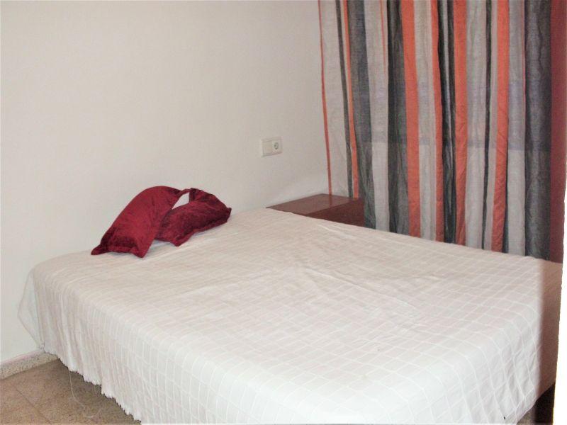 Apartamento en Benidorm zona Colonia Madrid de 45 m²