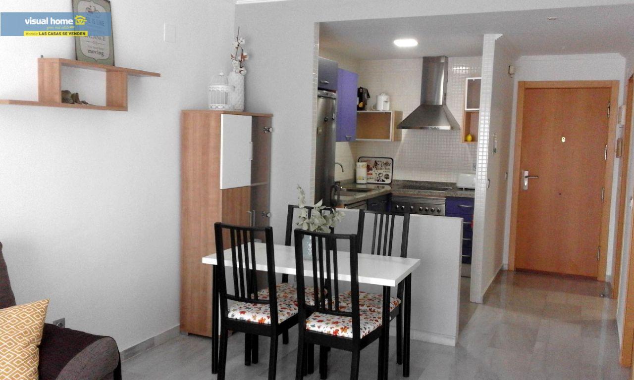 Piso en Villajoyosa de 60 m²