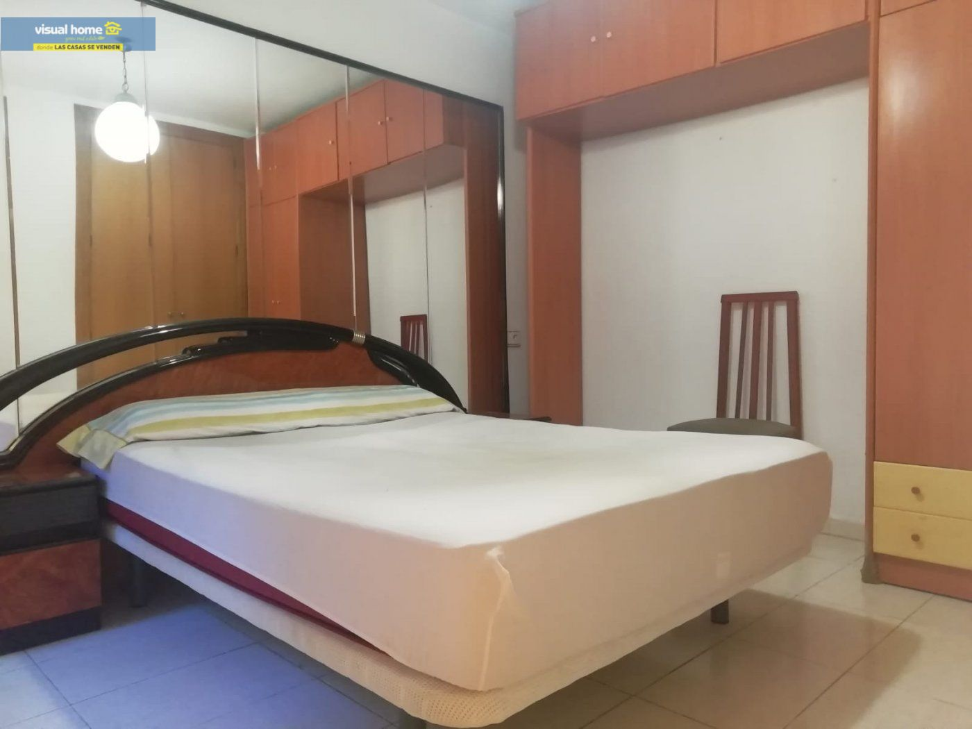 Apartamento en Benidorm zona Colonia Madrid de 55 m²