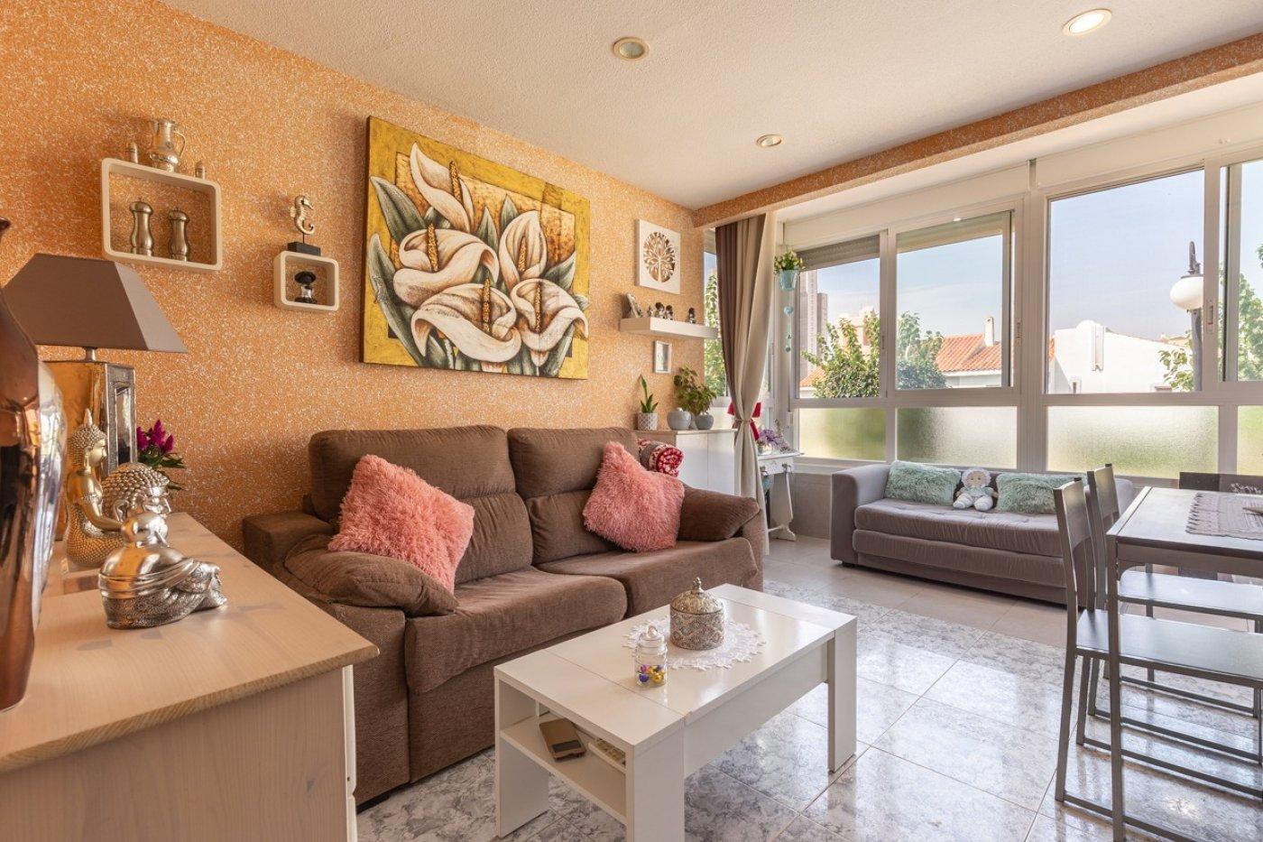 Apartamento en Benidorm zona Rincon de Loix de 40 m²