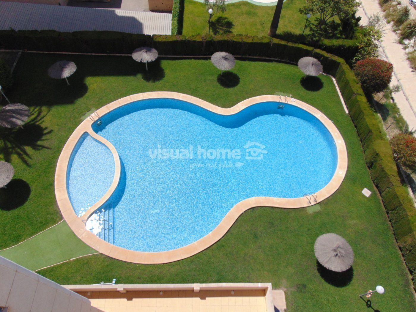 Piso en Benidorm zona Rincon de Loix Llano de 65 m²
