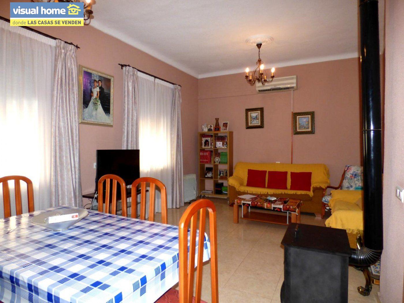 Casa en Villajoyosa de 144 m²