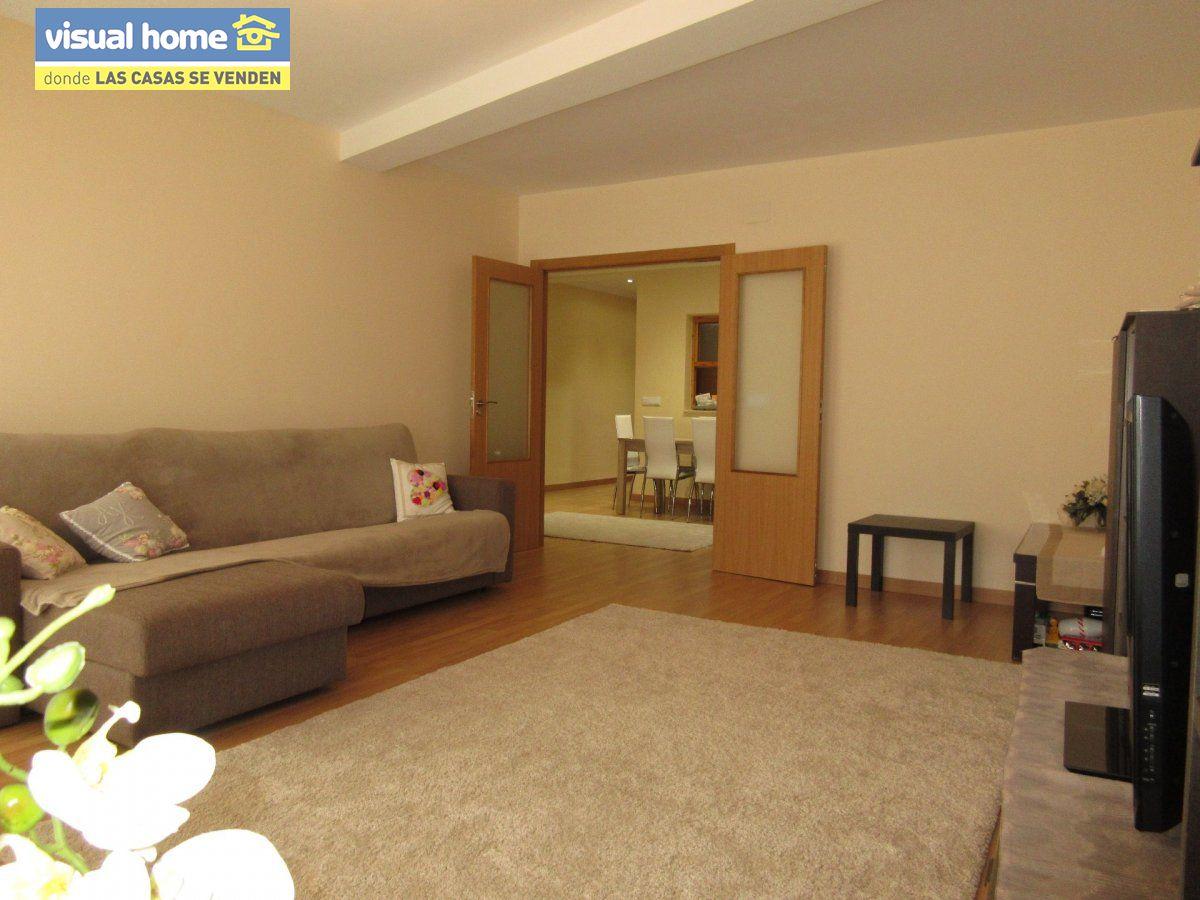 Piso de 2 dormitorios totalmente reformado a 100 metros de la playa de Poniente!!! 3