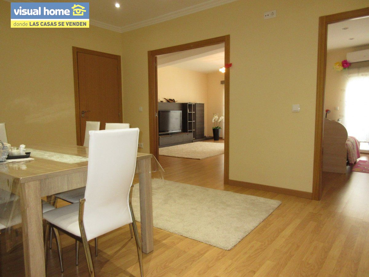 Piso de 2 dormitorios totalmente reformado a 100 metros de la playa de Poniente!!! 6