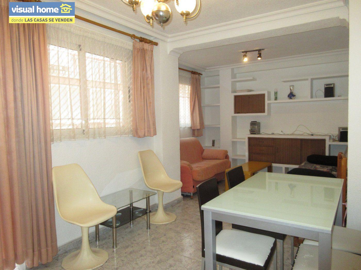 Piso en Benidorm zona Poniente de 82 m²