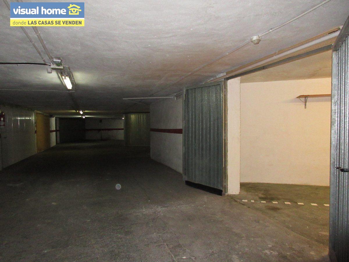 Garaje en Benidorm zona Mercadona de 16 m²