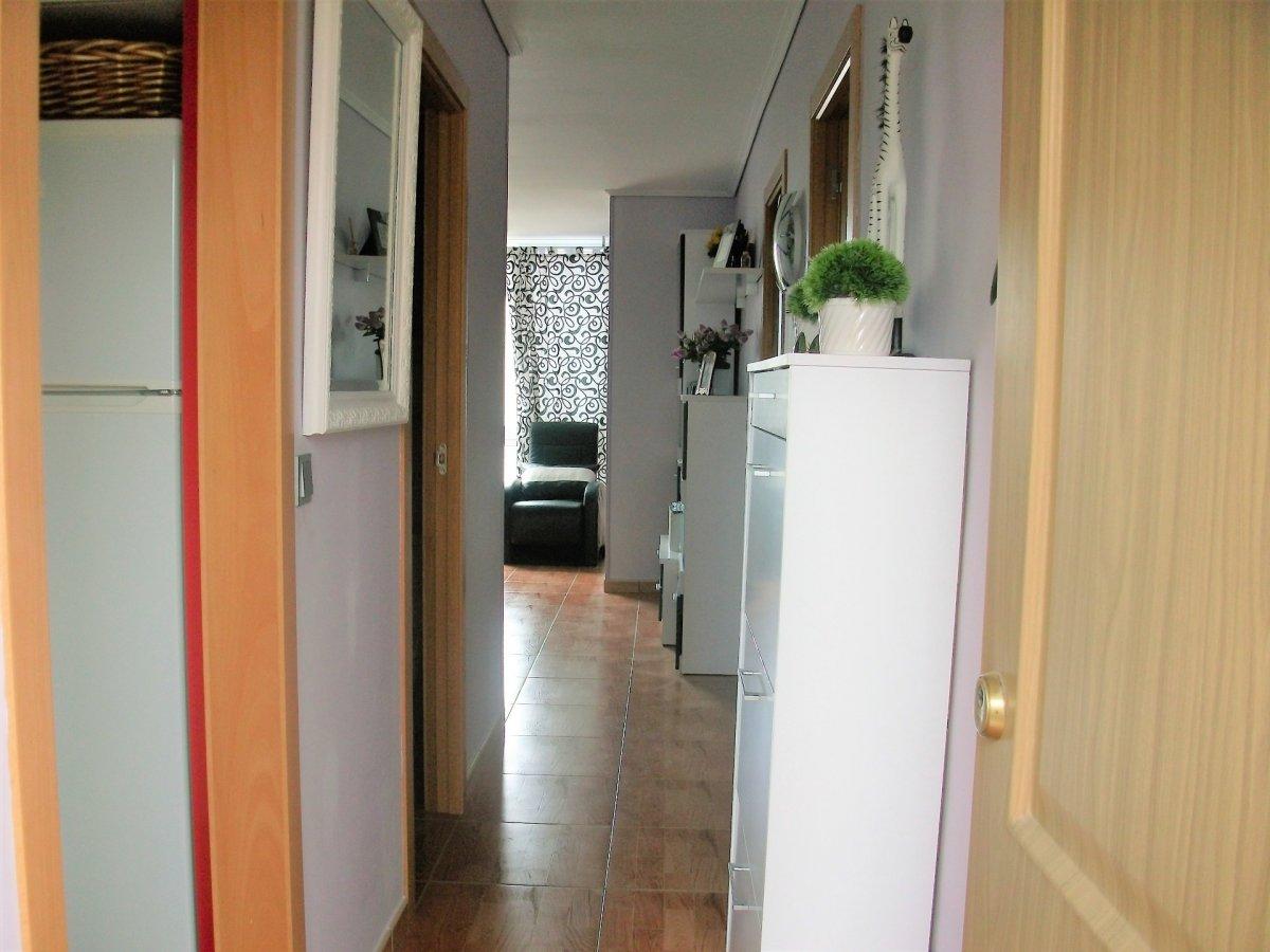 Apartamento en Benidorm zona Juzgados de 55 m²