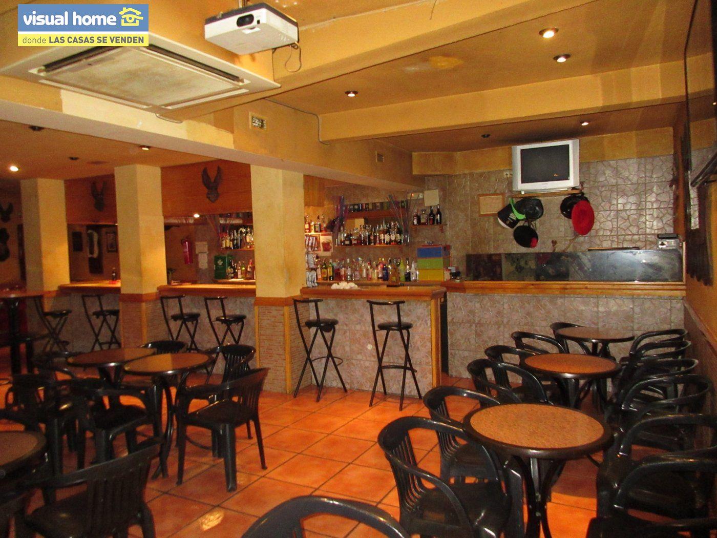 Local comercial en Benidorm zona Centro de 95 m²
