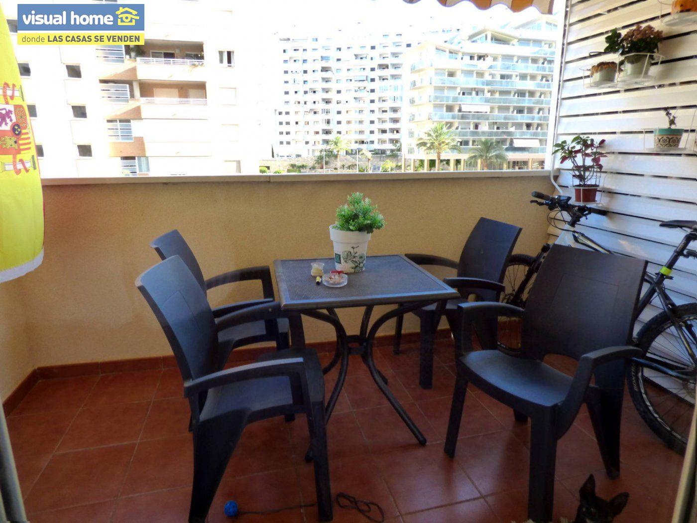 Piso en Villajoyosa de 75 m²