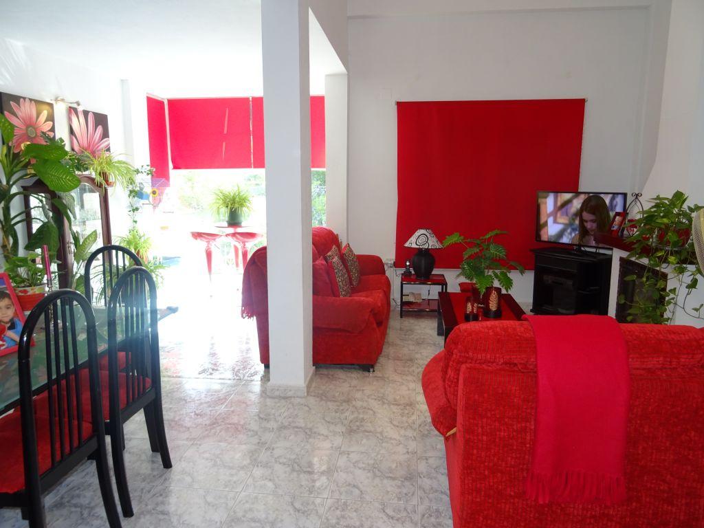 Chalet en La Nucia de 222 m²