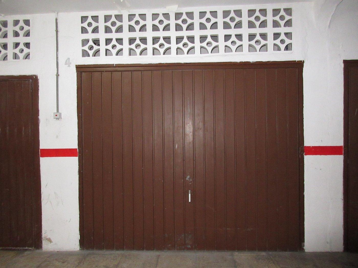 Garaje en Benidorm zona Poniente de 15 m²