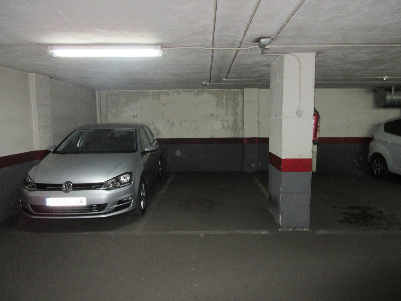 Garaje en Benidorm zona Colonia Madrid de 10 m²