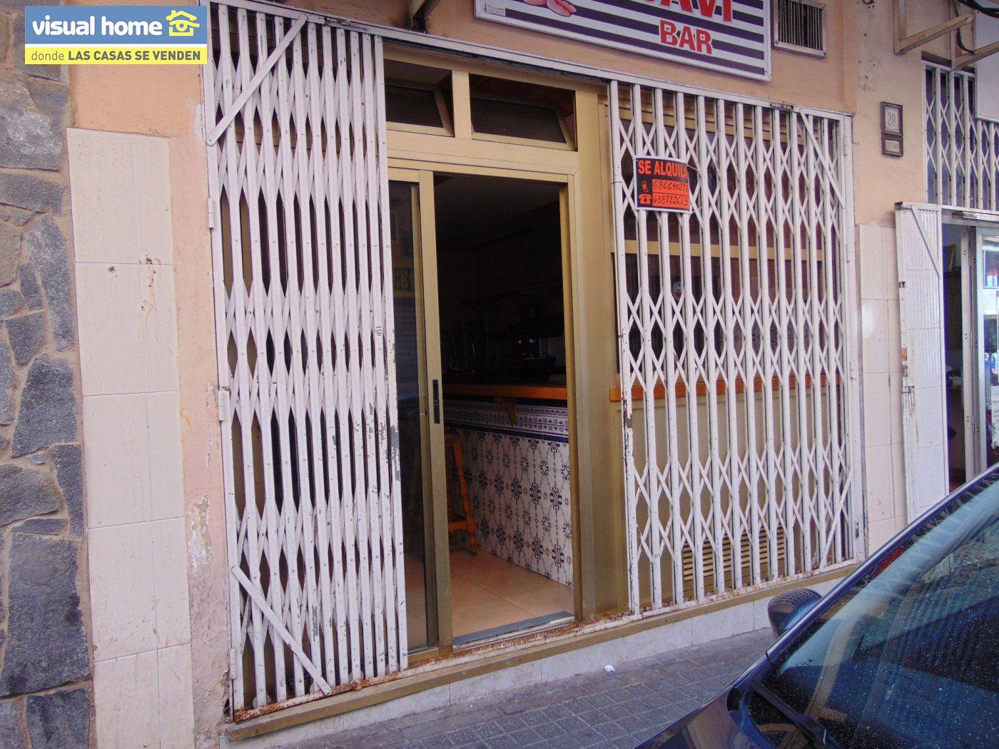 Local comercial en Benidorm zona Centro de 31 m²