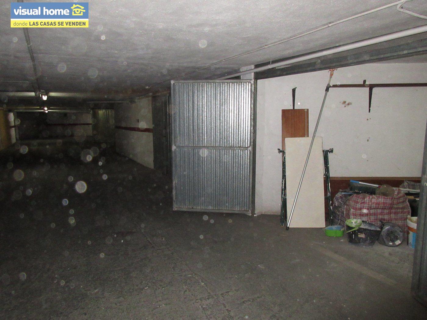 Garaje en Benidorm zona Mercadona de 12 m²