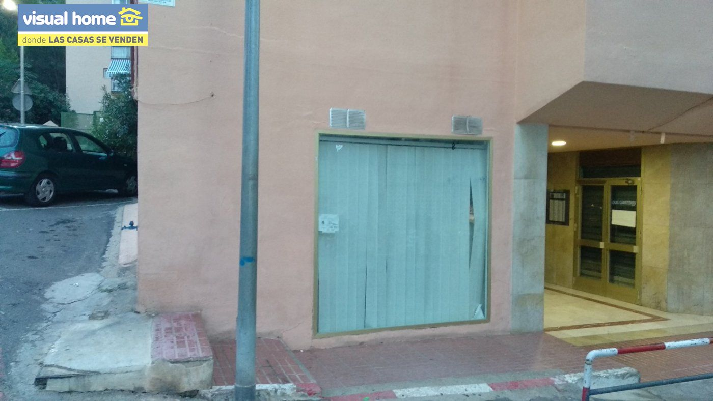 Local comercial en Benidorm zona Rincon de Loix de 24 m²