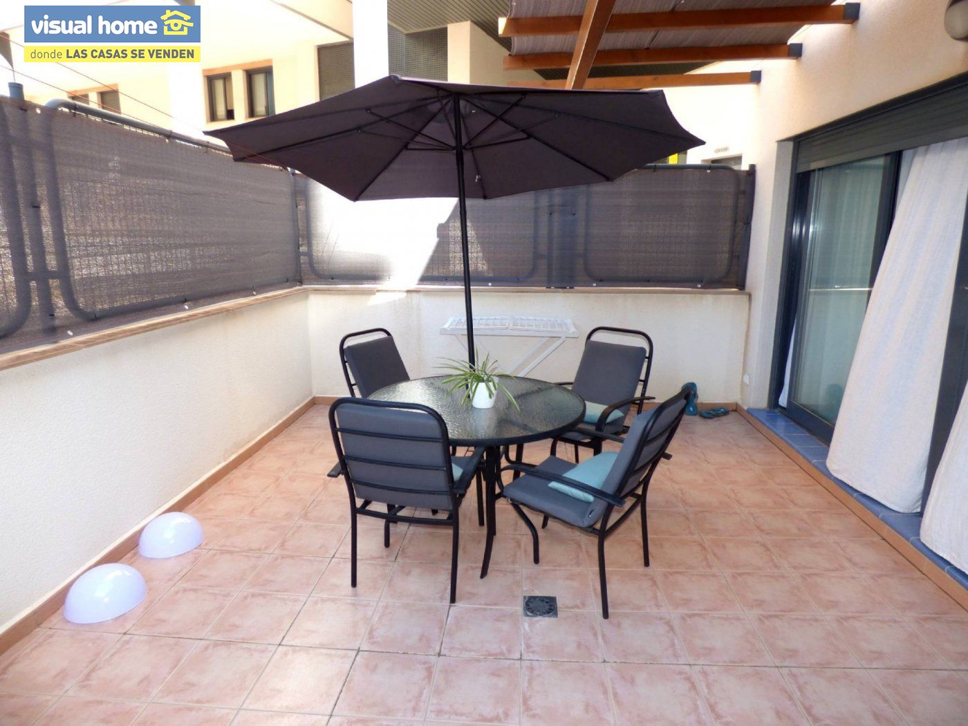 Adosado en Villajoyosa de 180 m²