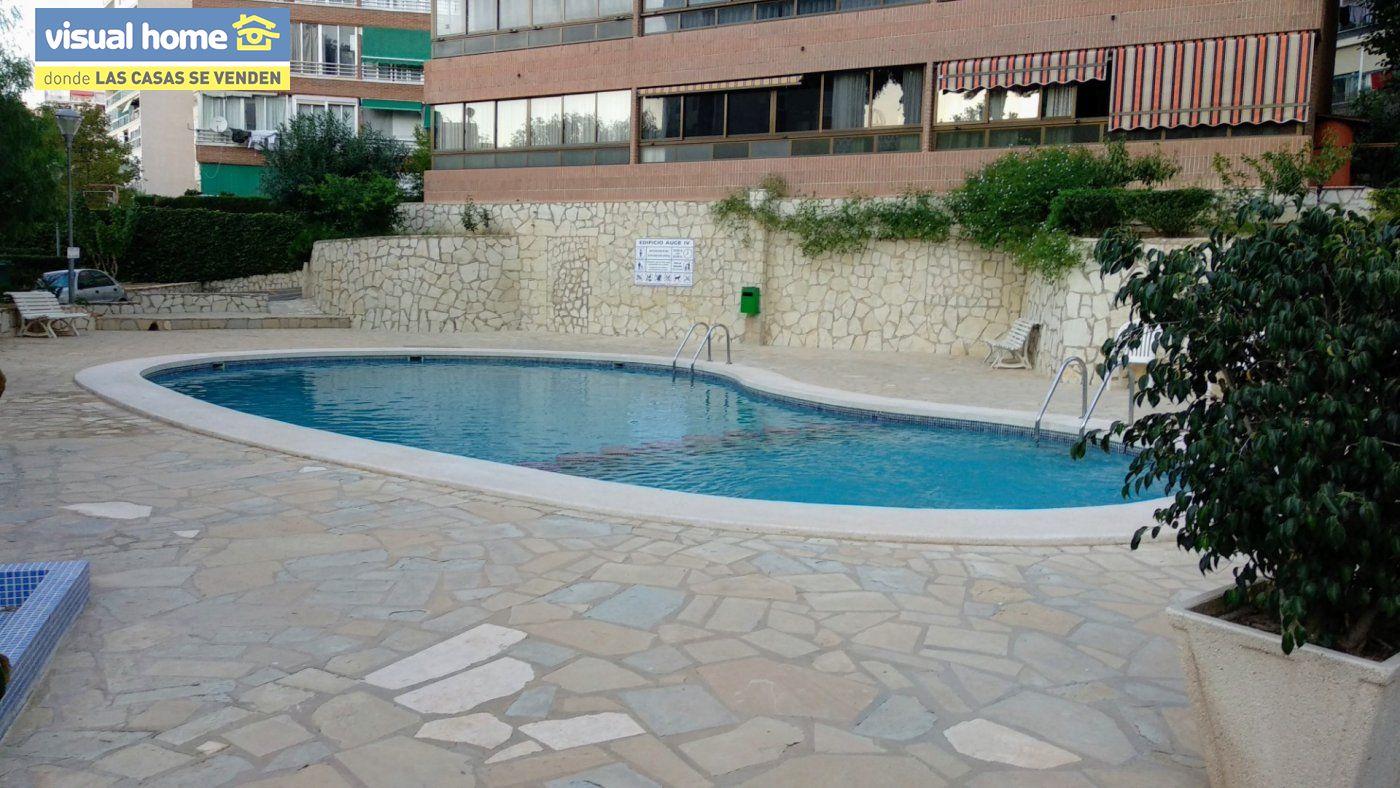 Apartamento en Benidorm zona Rincon de Loix de 56 m²
