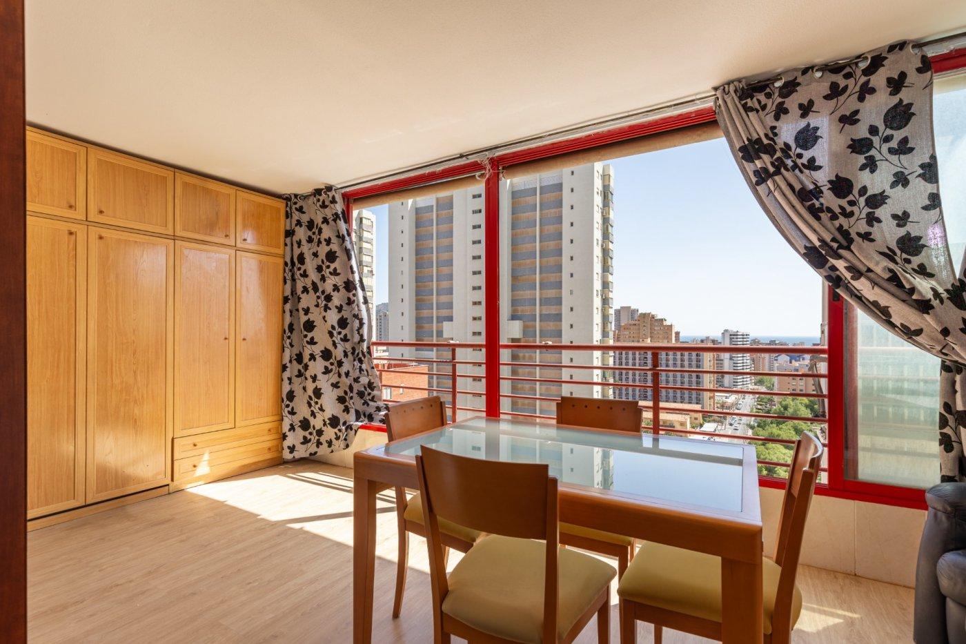 Apartamento en Benidorm zona Juzgados de 74 m²