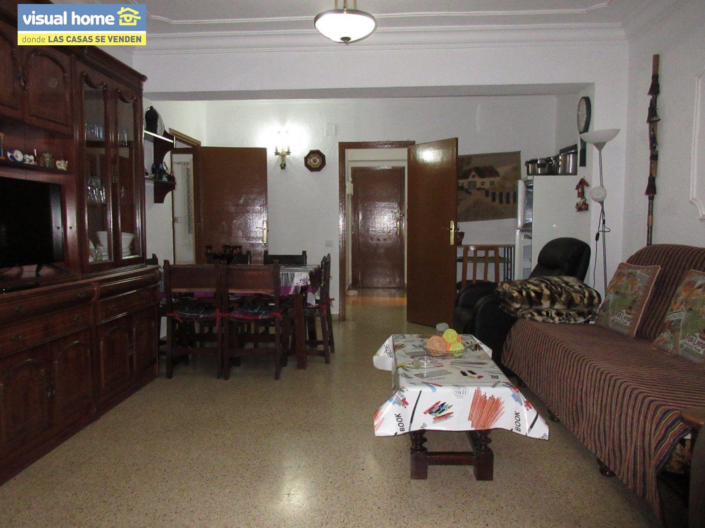 Apartamento en Benidorm zona Centro de 78 m²