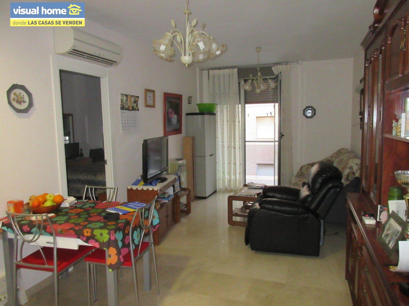 Apartamento en Benidorm zona Colonia Madrid de 76 m²