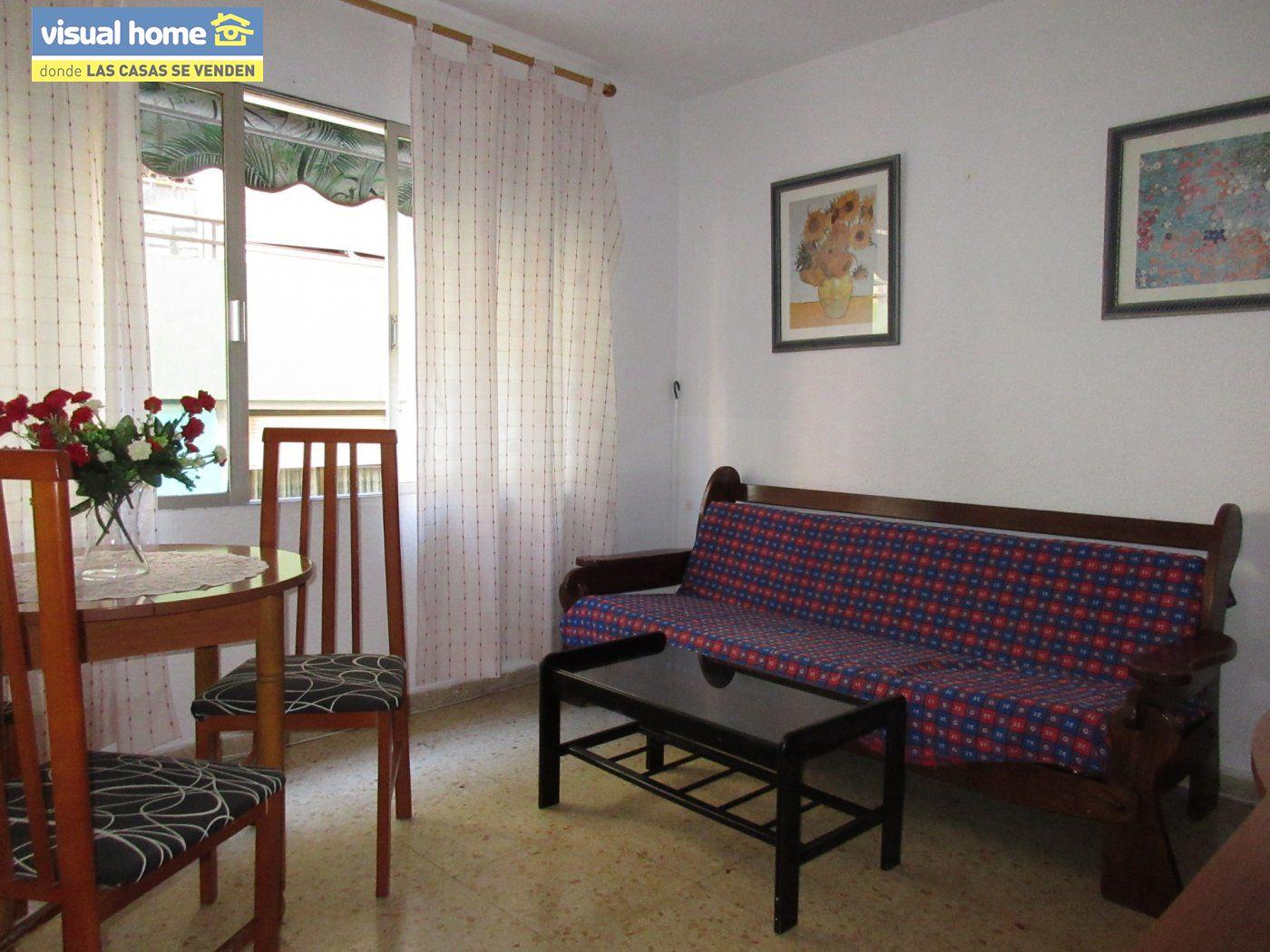 Apartamento en Benidorm zona Centro de 66 m²