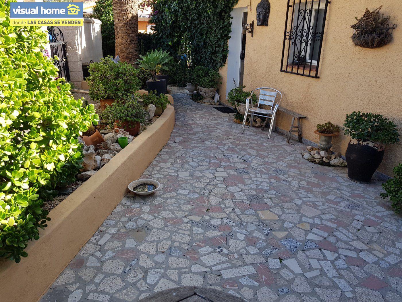 Chalet en La Nucia de 151 m²