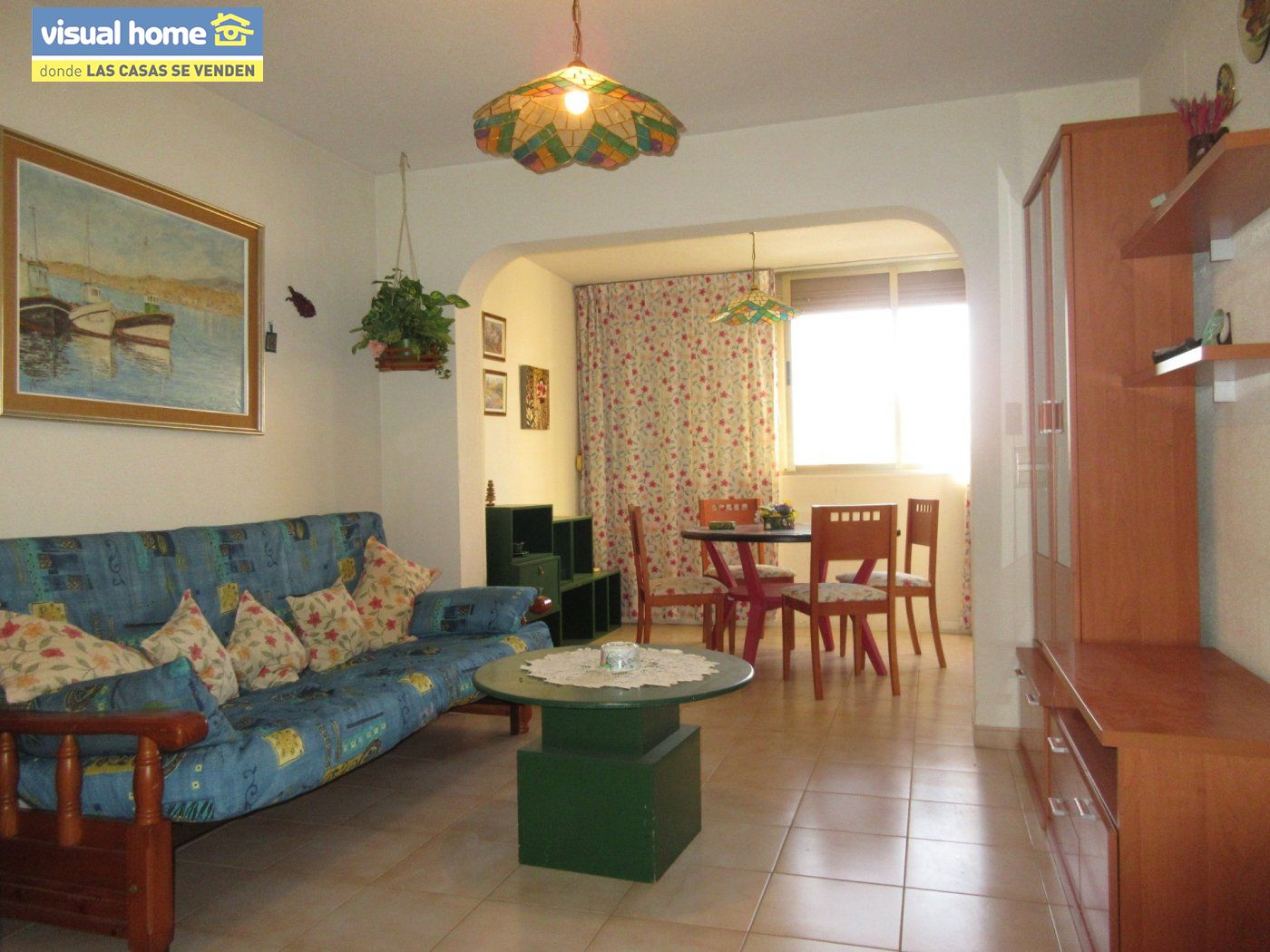 Apartamento en Benidorm zona Mercadona de 51 m²