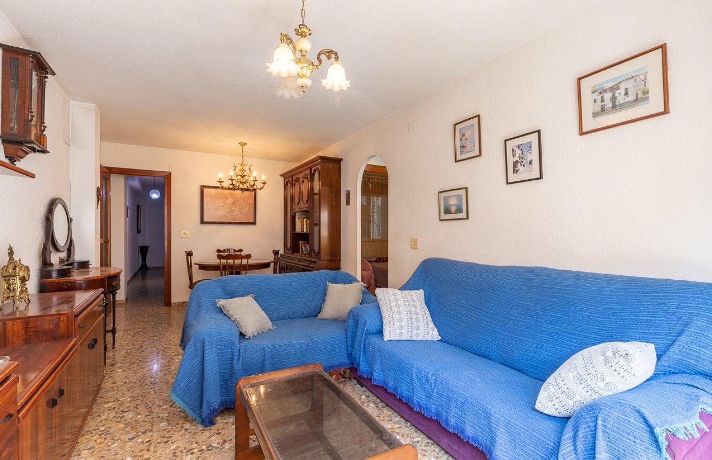 Piso en Benidorm zona Colonia Madrid de 79 m²