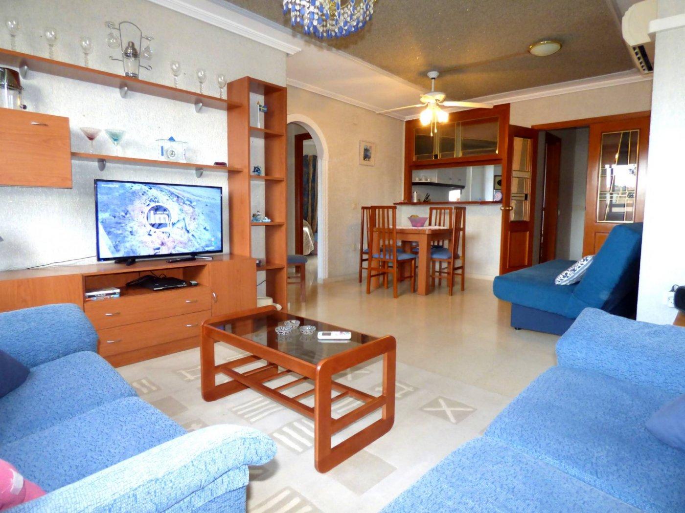 Apartamento en Finestrat de 80 m²