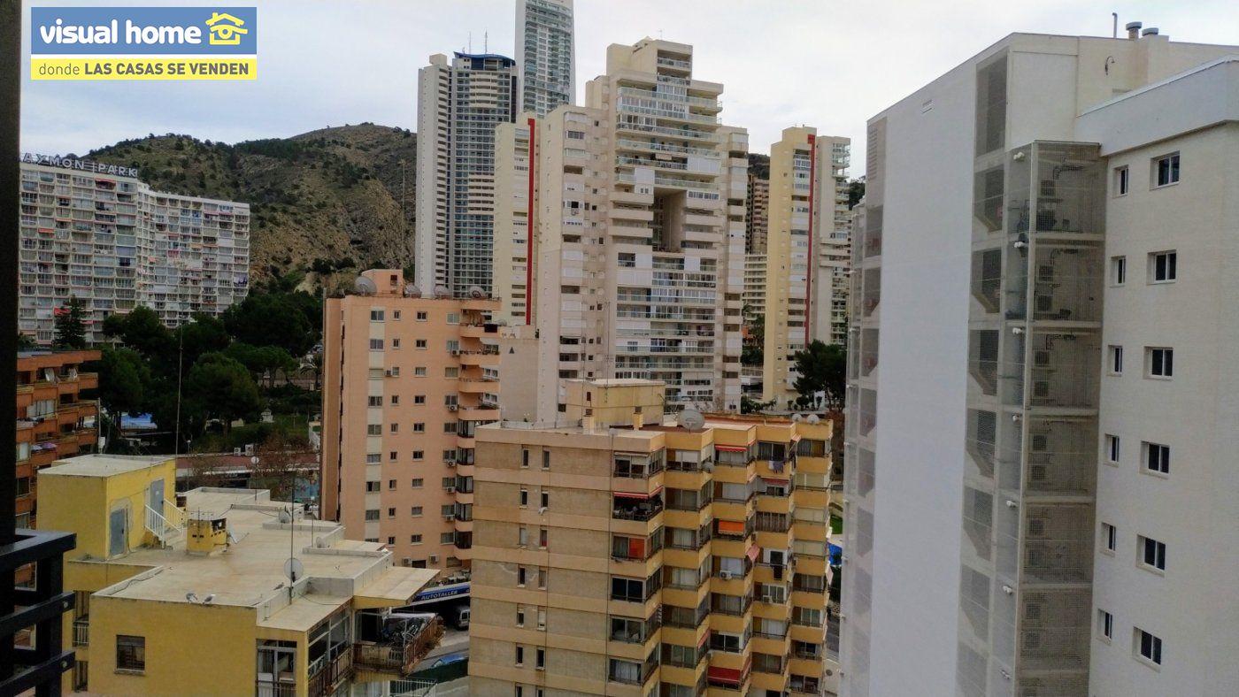 APARTAMENTO DE DOS DORMITORIOS CON PARKING Y PISCINA EN RINCON DE LOIX 7