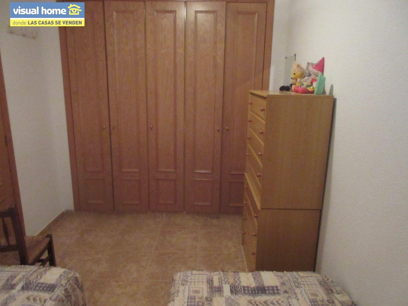 Apartamento 1 dormitorio con vistas espectaculares con parking y piscina en Rincón de Loix llano 24