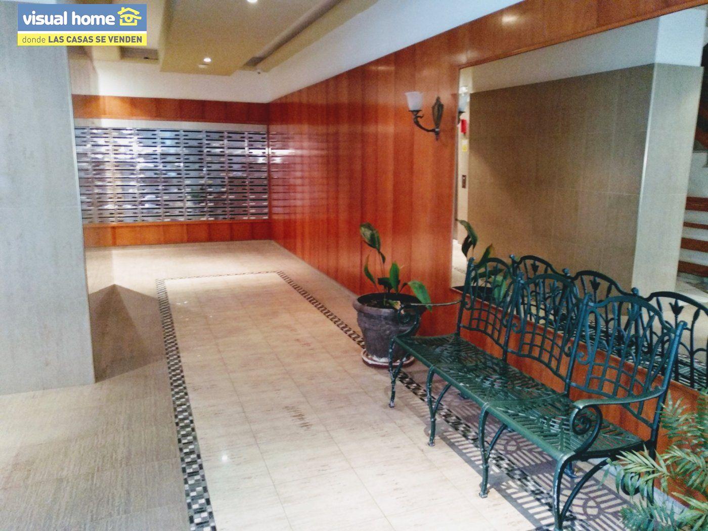 Apartamento 1 dormitorio con vistas espectaculares con parking y piscina en Rincón de Loix llano 28