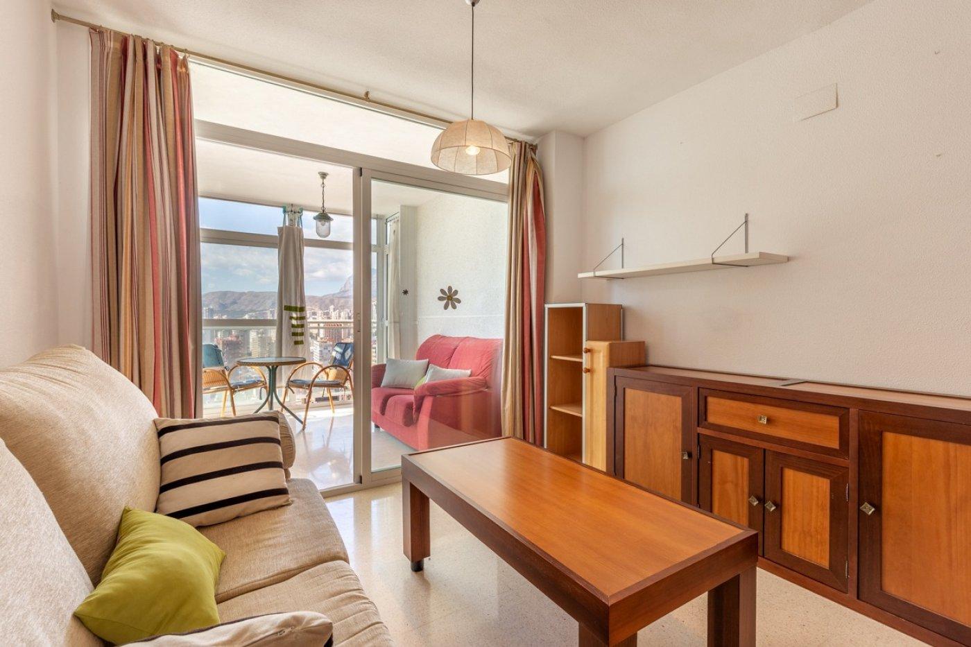 Apartamento en Benidorm zona Rincon de Loix de 57 m²