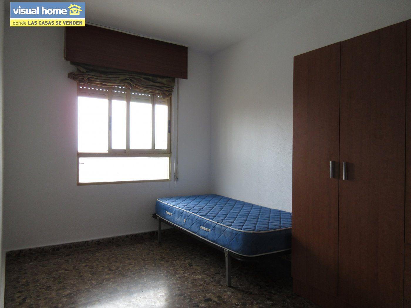 Piso con VISTAS AL MAR, con 3 dormitorios, 2 baños, GARAJE y TRASTERO 12