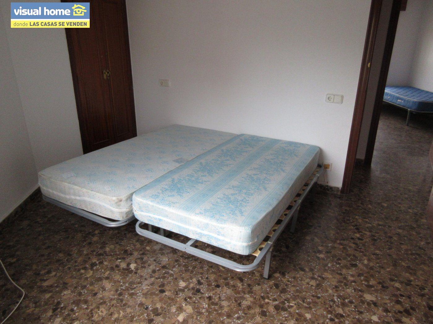 Piso con VISTAS AL MAR, con 3 dormitorios, 2 baños, GARAJE y TRASTERO 14