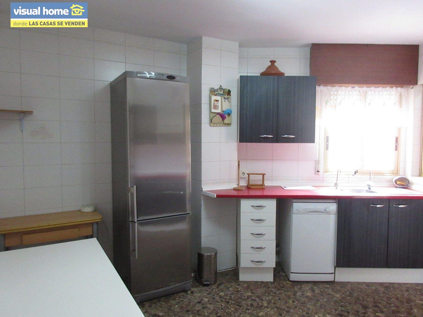 Piso con VISTAS AL MAR, con 3 dormitorios, 2 baños, GARAJE y TRASTERO 1