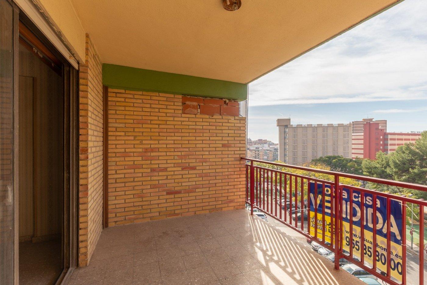 Apartamento en Benidorm zona Poniente