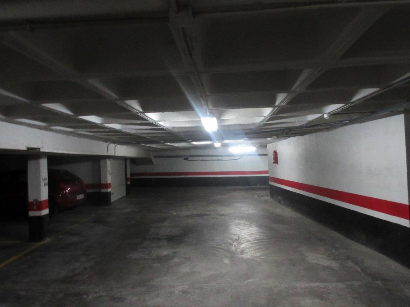 Garaje en Benidorm zona Levante de 20 m²