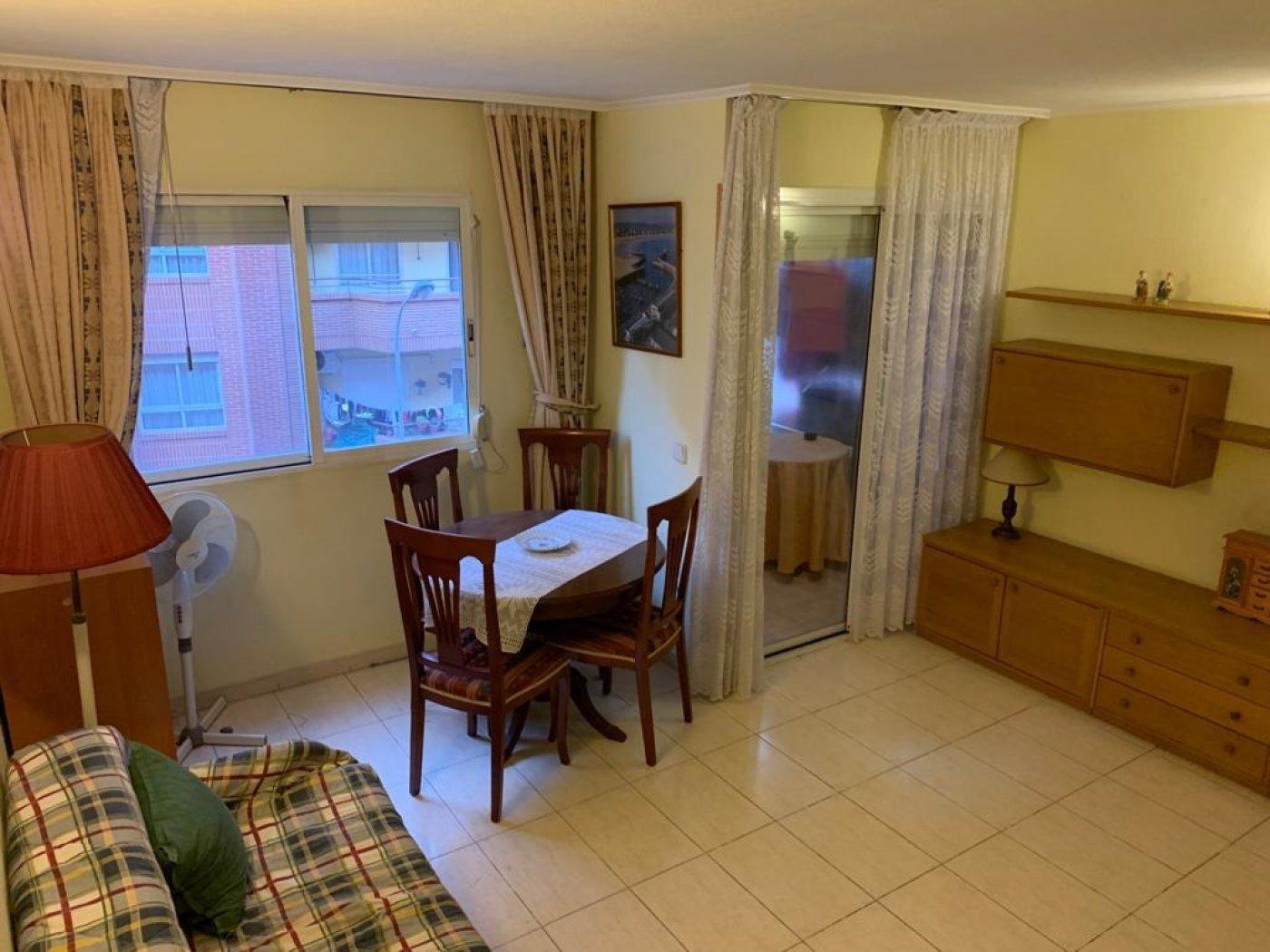 Apartamento en Benidorm zona Colonia Madrid de 65 m²
